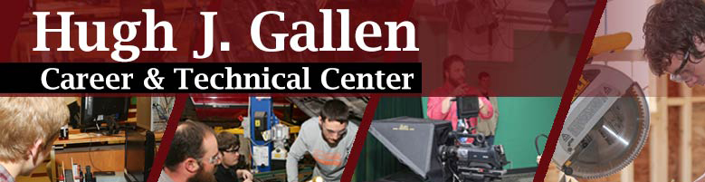 Hugh J. Gallen Career and Technical Center